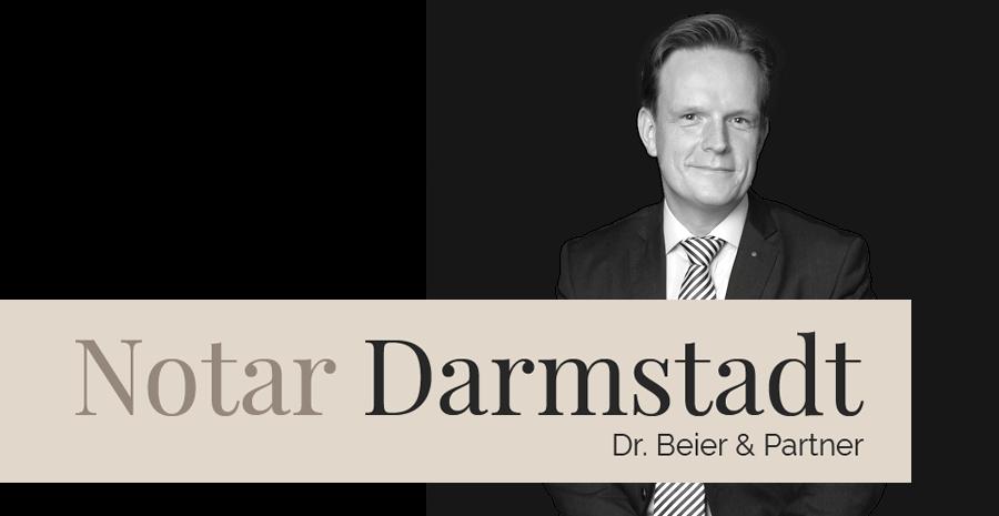 Dr. Robert Beier - Notar-Darmstadt.de