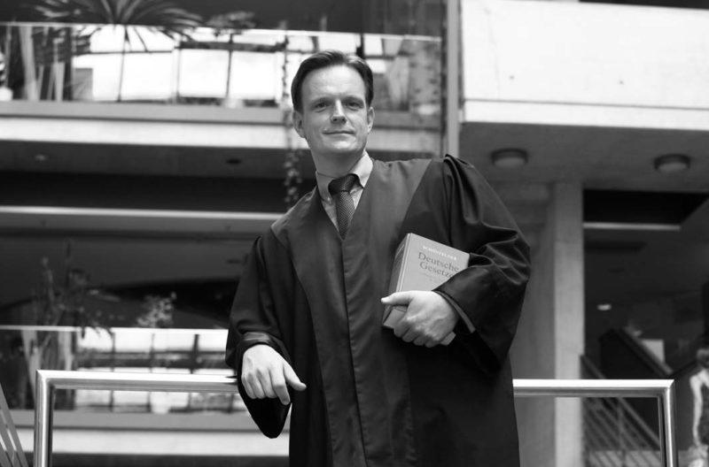 Notar Dr. Robert Beier, LL.M.