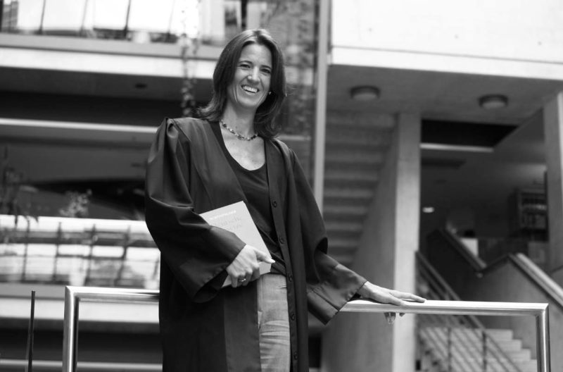 Notarin Sandra Kleber, LL.M.
