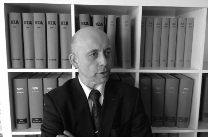 Prof. Dr. Jürgen Rath