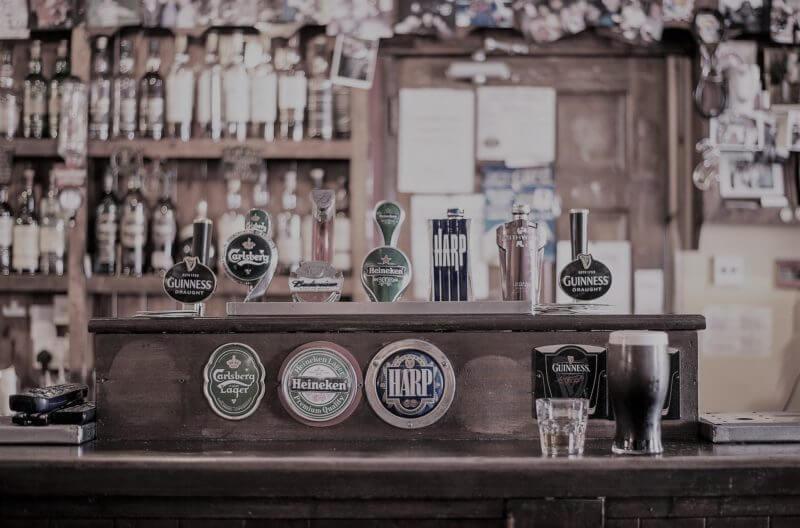 Bundesgerichtshof: Bier ist nicht bekömmlich