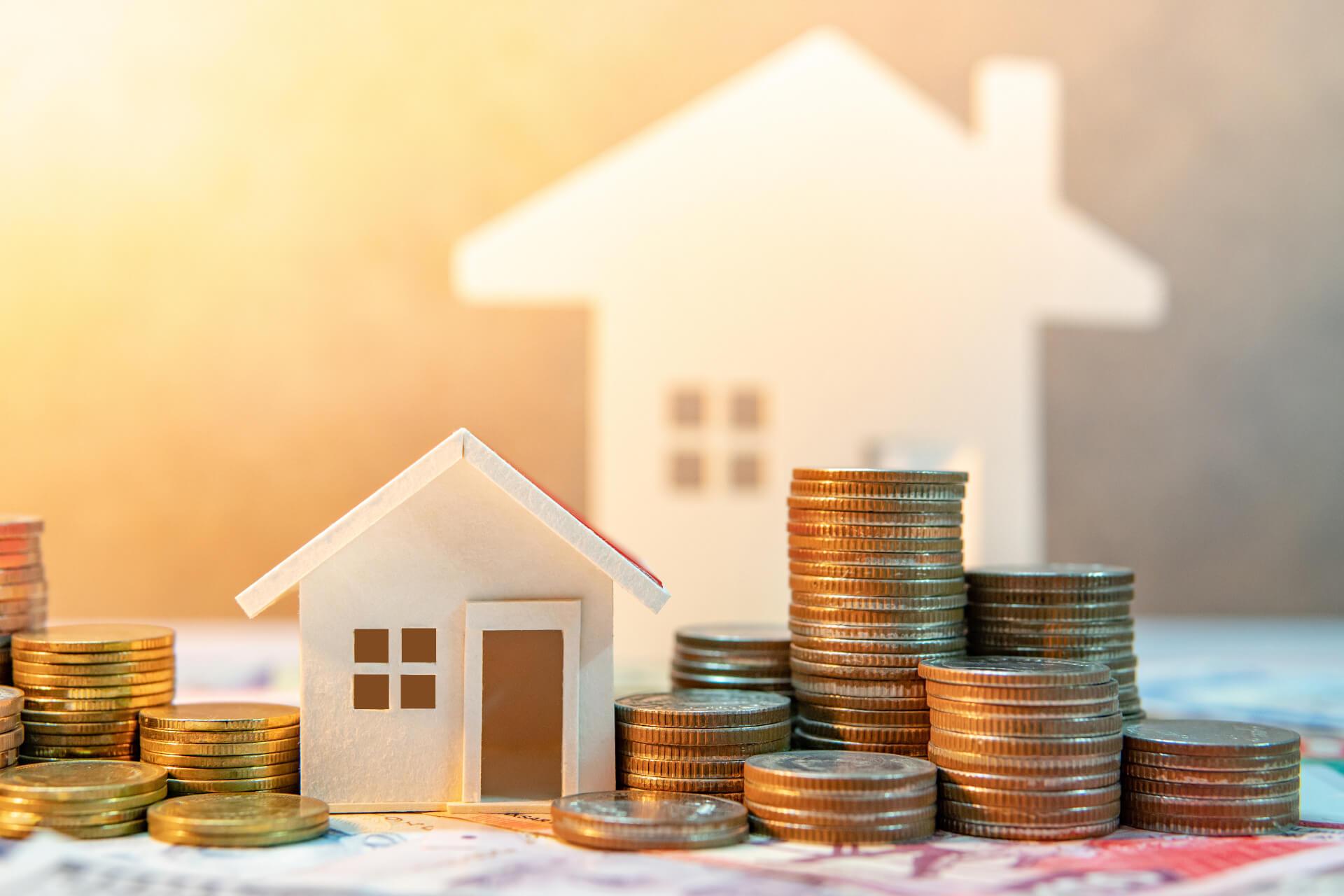 Immobilien & Finanzen