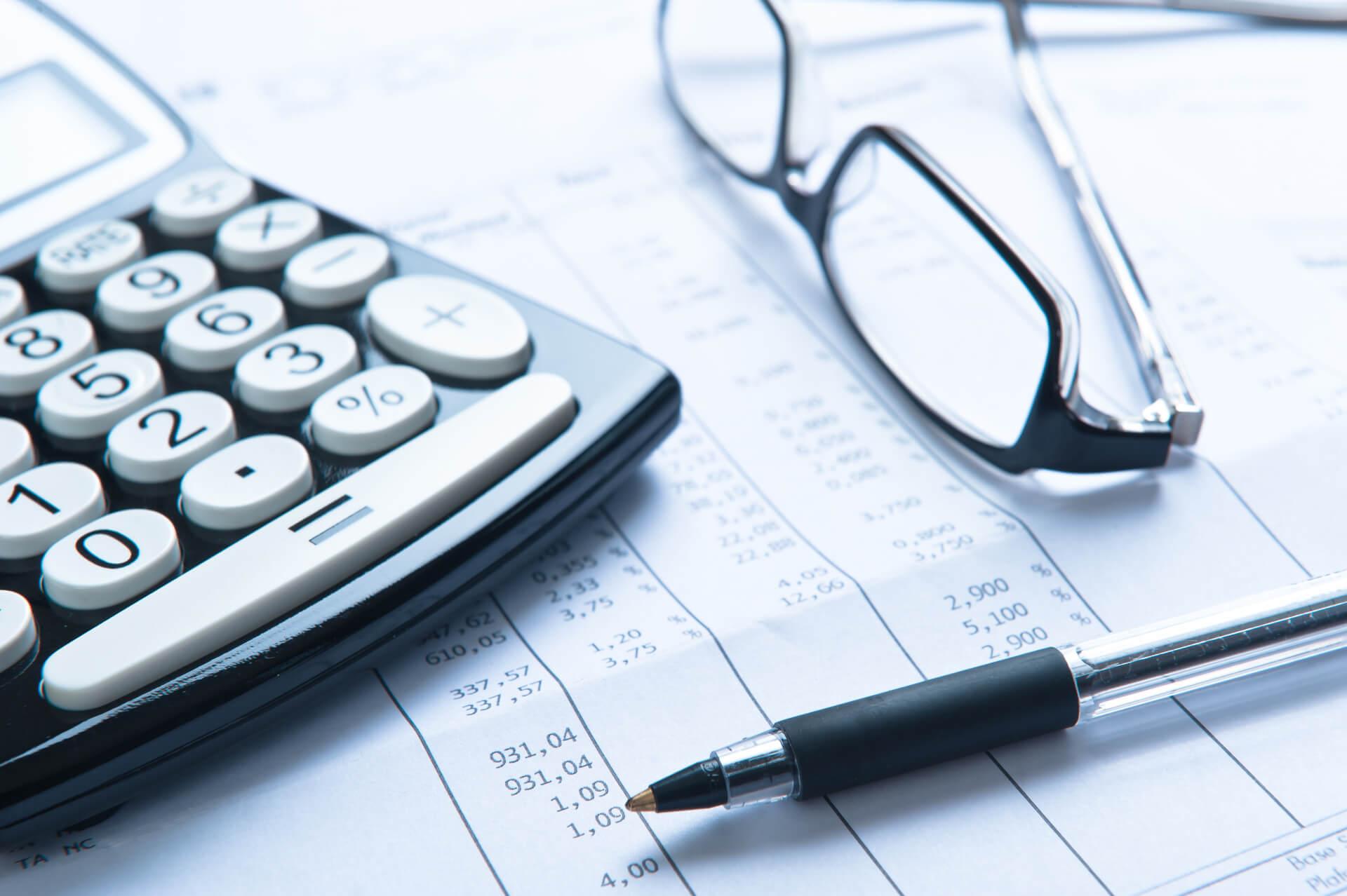 Rechner & Finanzen
